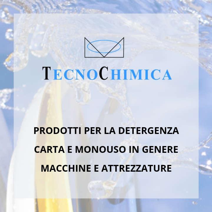 Tecnochimica