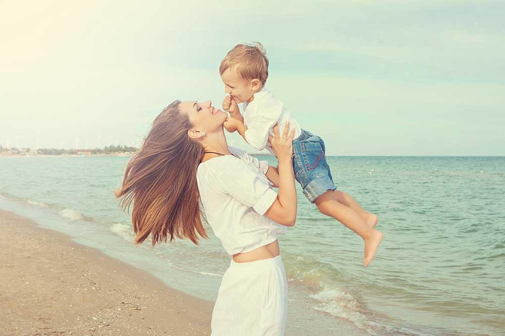 Vacanze in famiglia for Vacanze in famiglia
